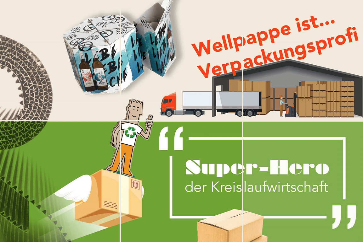 Superheor Wellpappe © com_unit